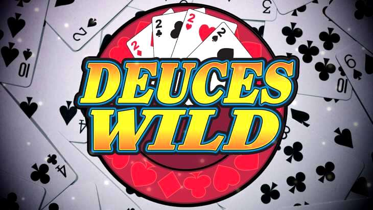 Full-pay Deuces Wild