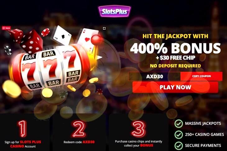 jackpot mobile casino bonus code