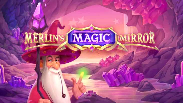 Magic Mirror Slot Machine Online