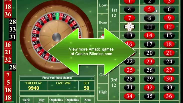 Royal Casino Roulette Review